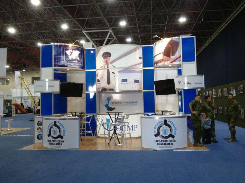 Expo Stands Monterrey : Galería expo congresos monterrey